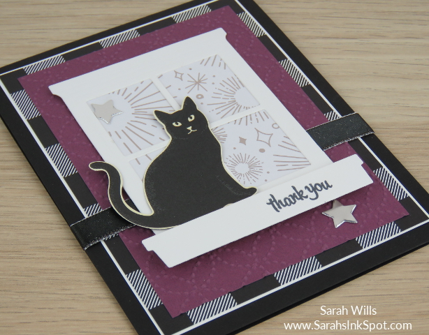 Stampin-Up-Cat-Punch-Window-Die-Year-of-Cheer-Spooky-Night-Merry-Little-Christmas-Thank-You-Card-Idea-Sarah-Wills-Sarahsinkspot-Stampinup-Side