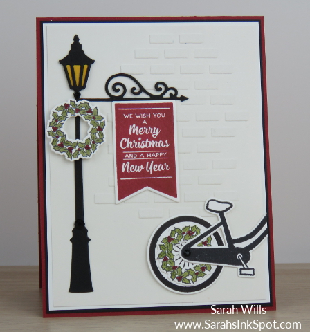 Stampin-Up-Inky-Friends-Brightly-Lit-Christmas-Lampost-Build-a-Bike-Ride-Thinlits-At-Home-Christmas-Card-Idea-Sarah-Wills-Sarahsinkspot-Stampinup-Main3