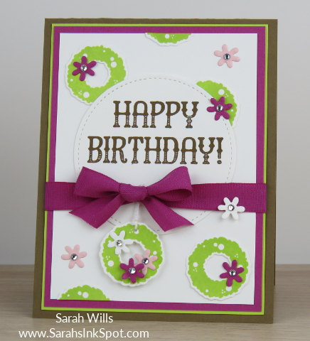 Stampin-Up-Inky-Friends-Brightly-Lit-Christmas-Wreath-Lemon-Lime-Twist-Window-Shopping-Birthday-Card-Idea-Sarah-Wills-Sarahsinkspot-Stampinup-Main1