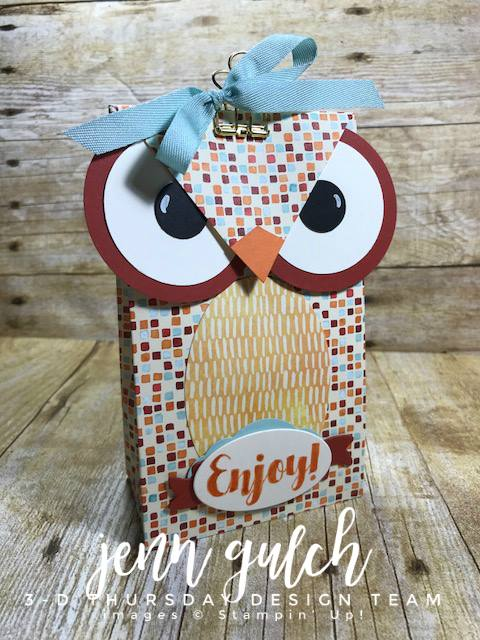 Stampin-Up-3D-Thursday-Painted-Autumn-DSP-Owl-Treat-Bag-Idea-Sarah-Wills-Sarahsinkspot-Stampinup-Main