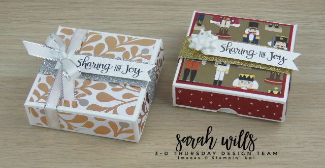 Stampin-Up-3D-Thursday-Pizza-Box-Tic-Tac-Toe-Holiday-Table-Favor-Nutcracker-Rolo-Kid-Game-Idea-Sarah-Wills-Sarahsinkspot-Stampinup-Both