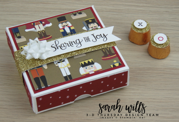 Stampin-Up-3D-Thursday-Pizza-Box-Tic-Tac-Toe-Holiday-Table-Favor-Nutcracker-Rolo-Kid-Game-Idea-Sarah-Wills-Sarahsinkspot-Stampinup-Main1