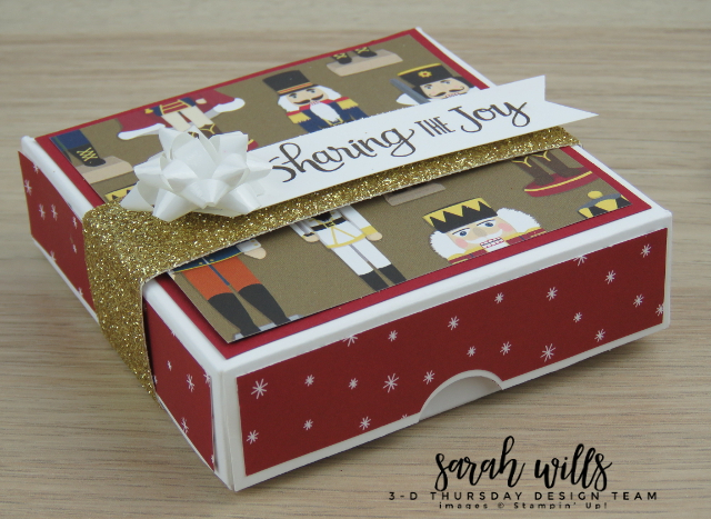 Stampin-Up-3D-Thursday-Pizza-Box-Tic-Tac-Toe-Holiday-Table-Favor-Nutcracker-Rolo-Kid-Game-Idea-Sarah-Wills-Sarahsinkspot-Stampinup-Main2