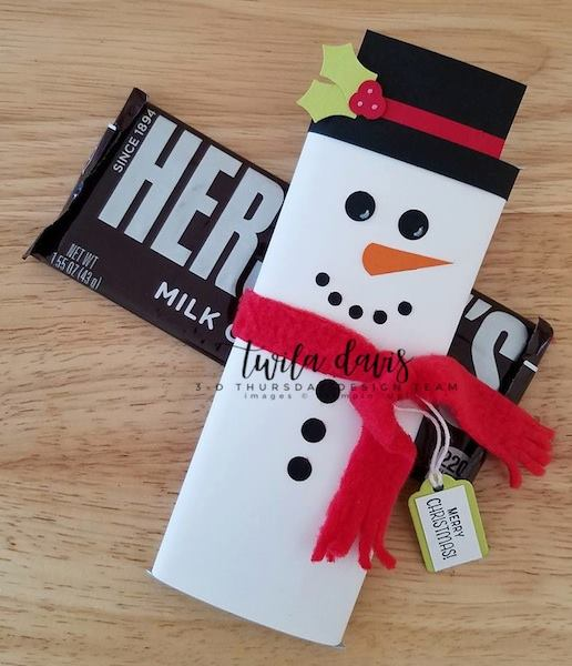 Stampin-Up-3D-Thursday-Project-Sheet-Seasonal-Chums-Snowman-Hershey-Bar-Wrapper-Christmas-Holiday-Treat-Sarah-Wills-Sarahsinkspot-Stampinup-Main