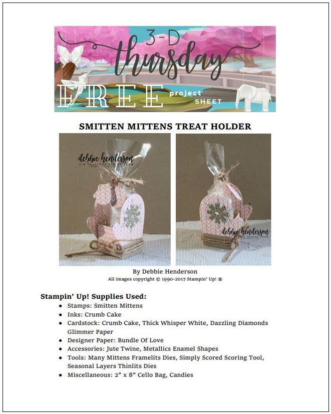 Stampin-Up-3D-Thursday-Smitten-Many-Mittens-Treat-Holder-Candy-Gloves-Idea-Sarah-Wills-Sarahsinkspot-Stampinup-Project-Sheet-Cover