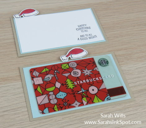 Stampin-Up-Inky-Friends-Gifts-Santas-Suite-Topper-Tag-Gift-Card-Holder-Idea-Sarah-Wills-Sarahsinkspot-Stampinup-Cards
