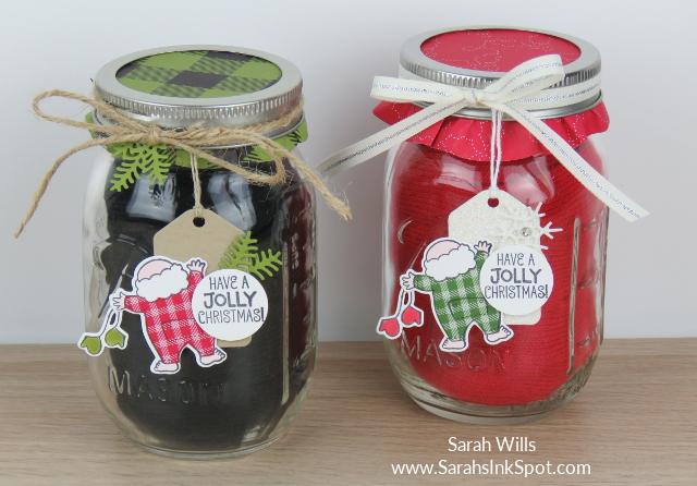 Stampin-Up-Inky-Friends-Gifts-Santas-Suite-Topper-Tag-Mason-Jar-Gloves-Idea-Sarah-Wills-Sarahsinkspot-Stampinup-Main-Lids
