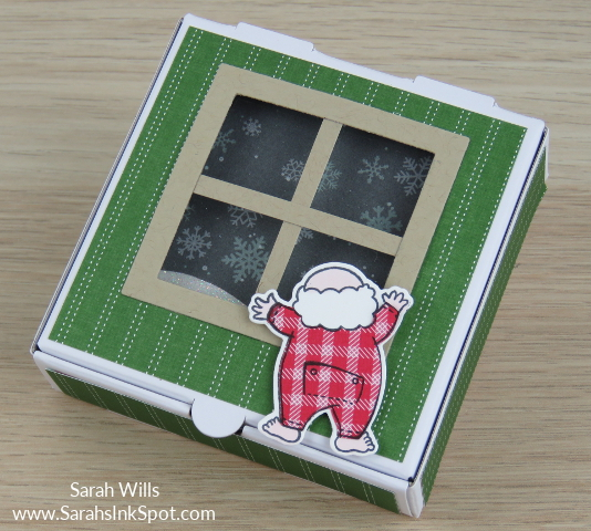 Stampin-Up-Inky-Friends-Gifts-Santas-Suite-Topper-Tag-Pizza-Window-Box-Christmas-Around-World-Idea-Sarah-Wills-Sarahsinkspot-Stampinup-4