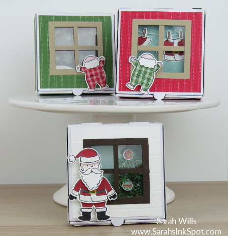 Stampin-Up-Inky-Friends-Gifts-Santas-Suite-Topper-Tag-Pizza-Window-Box-Christmas-Around-World-Idea-Sarah-Wills-Sarahsinkspot-Stampinup-Main