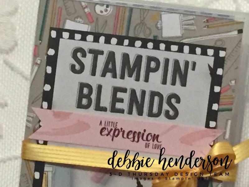 Stampin-Up-3D-Thursday-Blends-Markers-Storage-Full-Half-Wide-Case-Idea-Sarah-Wills-Sarahsinkspot-Stampinup-Panel