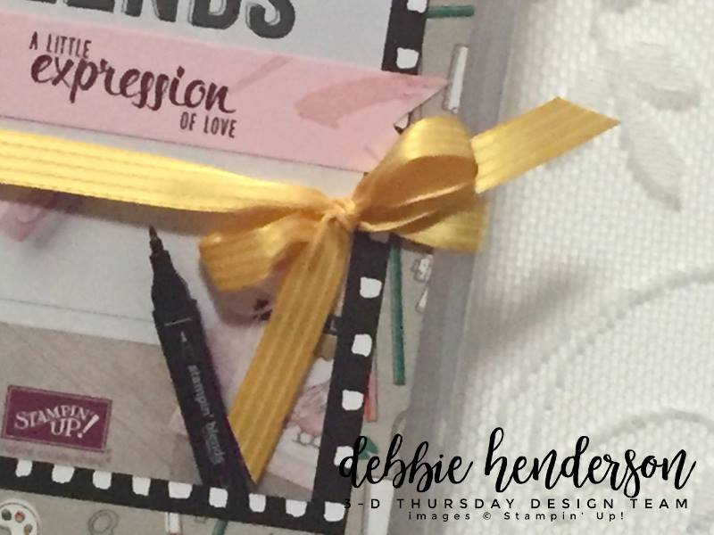 Stampin-Up-3D-Thursday-Blends-Markers-Storage-Full-Half-Wide-Case-Idea-Sarah-Wills-Sarahsinkspot-Stampinup-Ribbon