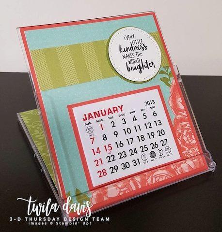 Stampin-Up-3D-Thursday-Desktop-Calendar-CD-Case-Idea-Sarah-Wills-Sarahsinkspot-Stampinup-Main