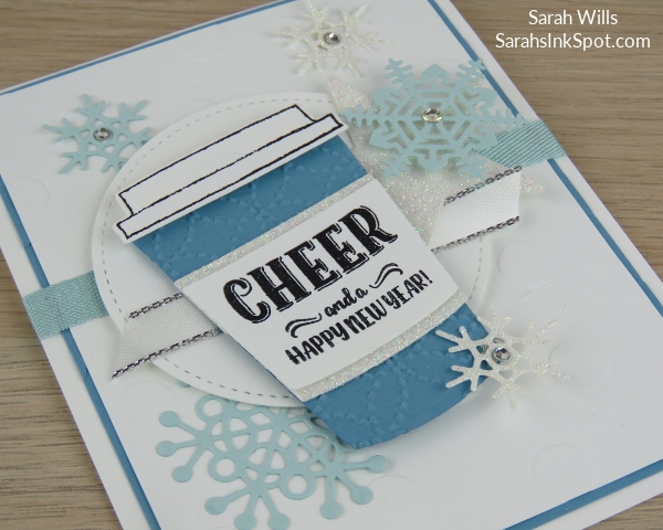 Stampin-Up-2018-Color-Fusers-Blog-Hop-January-New-Year-Card-Idea-Snowflake-Seasonal-Layers-Coffee-Cups-Merry-Cafe-Sarah-Wills-Sarahsinkspot-Stampinup-Side