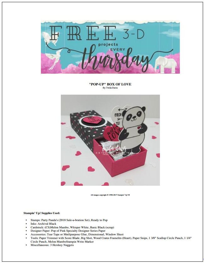 Stampin-Up-3D-Thursday-Party-Pandas-Saleabration-SAB-Valentine-Treat-Nugget-Pop-Up-Box-Love-Idea-Sarah-Wills-Sarahsinkspot-Stampinup-Cover
