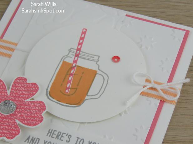 Stampin-Up-Mixed-Drinks-Flower-Shop-Petal-Banner-Mason-Jar-Jug-Congratulations-Congrats-Card-Idea-Sarah-Wills-Sarahsinkspot-Stampinup-CloseUp