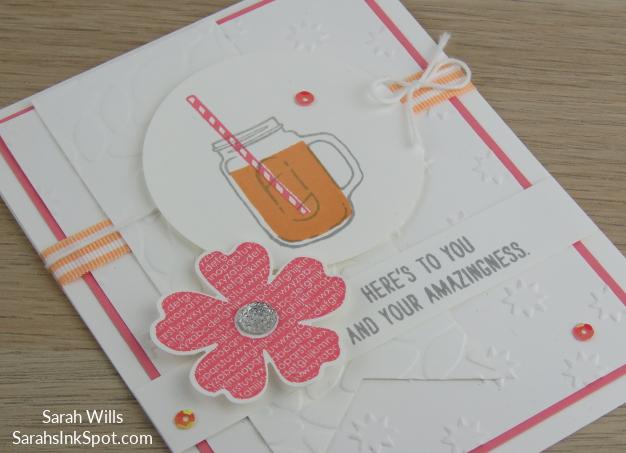 Stampin-Up-Mixed-Drinks-Flower-Shop-Petal-Banner-Mason-Jar-Jug-Congratulations-Congrats-Card-Idea-Sarah-Wills-Sarahsinkspot-Stampinup-Side