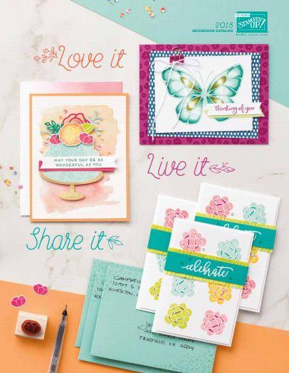 Shop the Spring Catalog