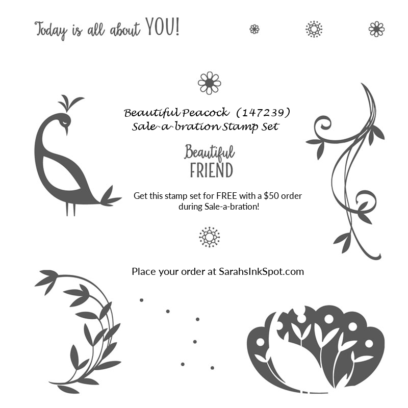 Stampin-Up-Saleabration-SAB-Beautiful-Peacock-Sarah-Wills-Sarahsinkspot-Stampinup-Bird-147239