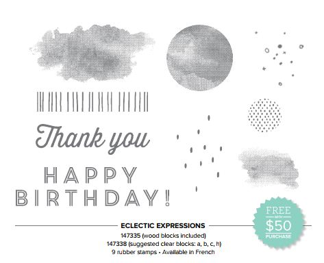 Stampin-Up-2018-Eclectic-Expressions-Stamp-Set-Sarah-Wills-Sarahsinkspot-Stampinup-Saleabration-Catalog-Free-Second-Release-147335-147338