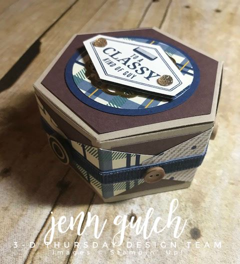 Stampin-Up-3D-Occasions-Catalog-Window-Box-Gift-Box-True-Gentleman-Truly-Tailored-Idea-Sarah-Wills-Sarahsinkspot-Stampinup-Main