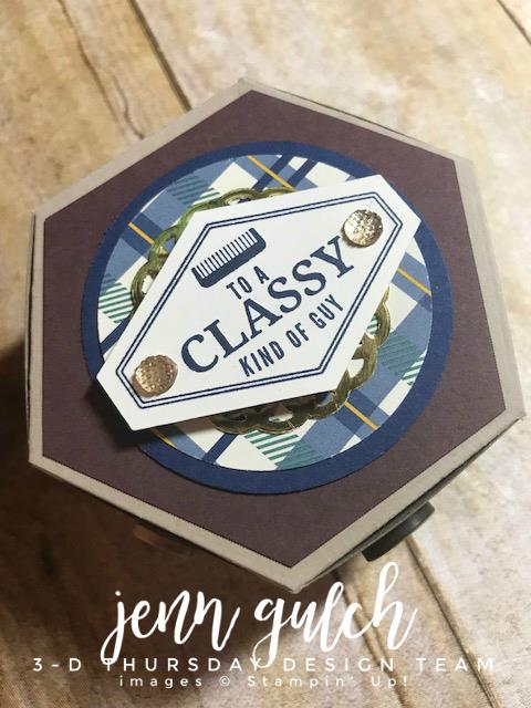 Stampin-Up-3D-Occasions-Catalog-Window-Box-Gift-Box-True-Gentleman-Truly-Tailored-Idea-Sarah-Wills-Sarahsinkspot-Stampinup-Top