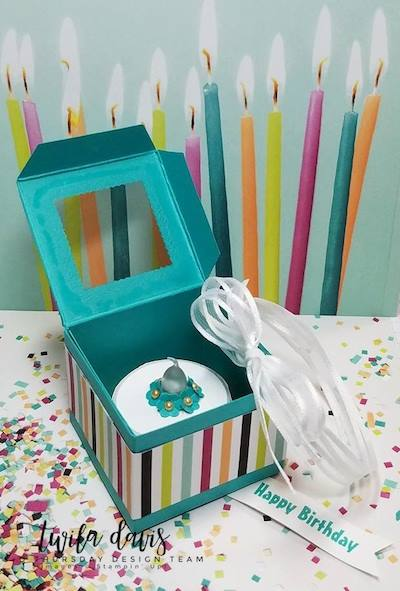 Stampin-Up-3D-Thursday-2018-Saleabration-Occasions-Catalog-Picture-Perfect-Party-Pandas-Tealight-Cake-Box-Birthday-Card-Idea-Sarahsinkspot-Sarah-Wills-Stampinup-Open-Lid