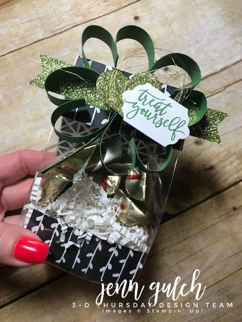 Stampin-Up-3D-Thursday-St-Patricks-Pattys-Gusseted-Treat-Bag-Idea-PIcture-Perfect-Glimmer-Petal-Passion-Shreddie-Sarah-Wills-Sarahsinkspot-Stampinup-Main2