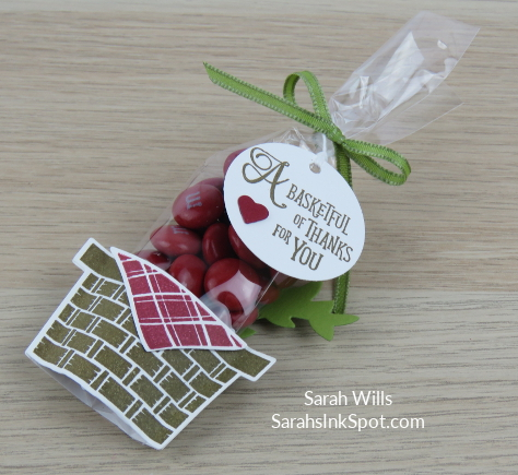 Stampin-Up-Inky-Friends-Blog-Hop-Occasions-Catalog-2018-Picnic-With-You-Basket-Builder-Dies-Weave-Embossing-Card-Idea-Sarah-Wills-Sarahsinkspot-Stampinup-3D-Cello-Side