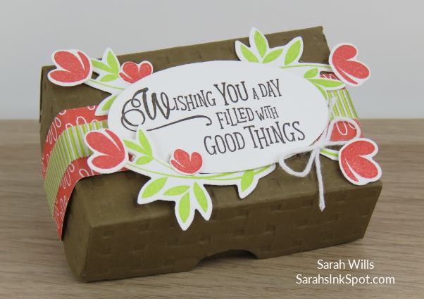Stampin-Up-Inky-Friends-Blog-Hop-Occasions-Catalog-2018-Picnic-With-You-Basket-Builder-Dies-Weave-Embossing-Card-Idea-Sarah-Wills-Sarahsinkspot-Stampinup-Nugget-Box-Main