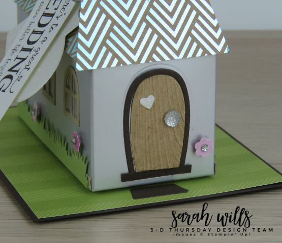 Stampin-Up-3D-Thursday-Blog-Hop-Occasions-2018-Silver-Mini-Gable-Box-Boxes-Home-Sweet-Home-Better-Together-Church-Wedding-Gift-Card-Idea-Sarah-Wills-Sarahsinkspot-Stampinup-Door
