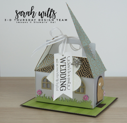 Stampin-Up-3D-Thursday-Blog-Hop-Occasions-2018-Silver-Mini-Gable-Box-Boxes-Home-Sweet-Home-Better-Together-Church-Wedding-Gift-Card-Idea-Sarah-Wills-Sarahsinkspot-Stampinup-Main1