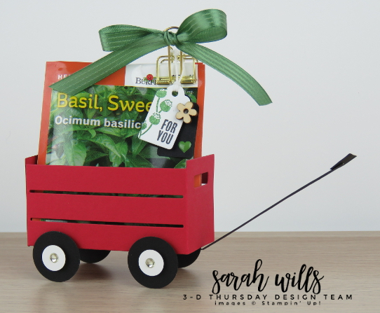 Stampin-Up-3D-Thursday-Wood-Crate-Framelits-Red-Wagon-Seed-Packet-Holder-Tag-Gift-Gardener-Garden-Idea-Sarah-Wills-Sarahsinkspot-Stampinup-Main3