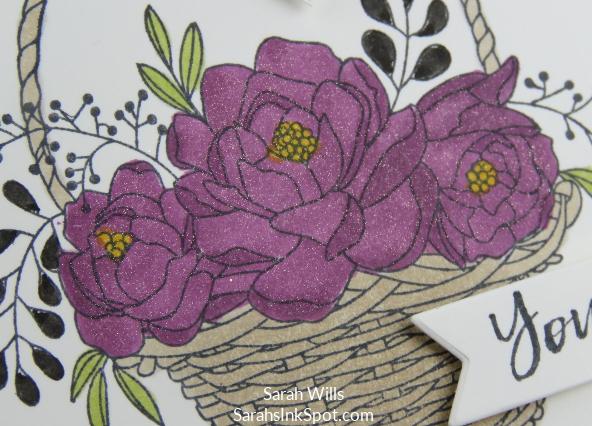 Stampin-Up-Blossoming-Basket-Weave-Embossing-Folder-Doily-Saleabration-2018-Card-Idea-Sarah-Wills-Sarahsinkspot-Stampinup-Wink-of-Stella