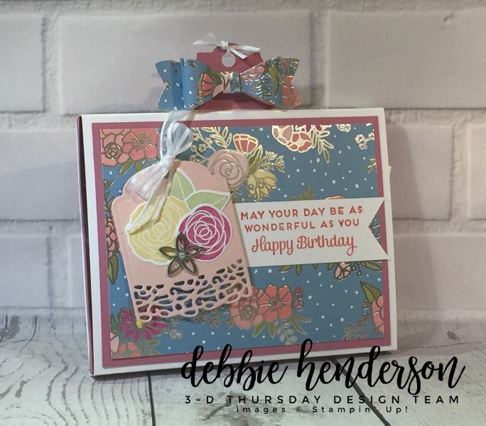 Stampin-Up-3D-Thursday-Cake-Soiree-Bundle-Sweet-Cake-Pull-Out-Gift-Box-DSP-Idea-Sarah-Wills-Sarahsinkspot-Stampinup-Main