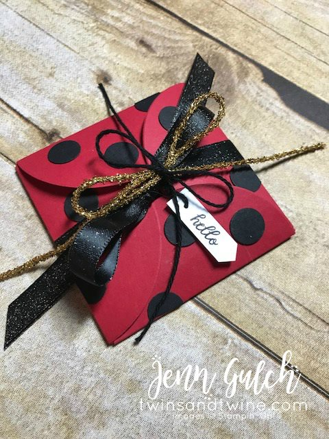 Stampin-Up-3D-Thursday-Ladybug-Ladybird-Treat-Envelope-Gift-Card-Holder-Sarah-Wills-Sarahsinkspot-Stampinup-Main