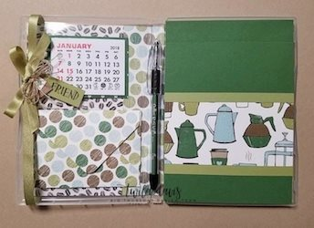 Stampin-Up-3D-Thursday-Stamp-Case-Organizer-Coffee-Cafe-Bundle-Cups-Break-Notepad-Vippies-Calendar-Gift-Idea-Sarah-Wills-Sarahsinkspot-Stampinup-Inside