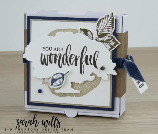Stampin-Up-2018-2019-Mini-Pizza-Box-Rooted-in-Nature-Bundle-Natures-Poem-Framelits-Dies-Make-a-Difference-Sarah-Wills-Idea-Sarahsinkspot-Stampinup-Main