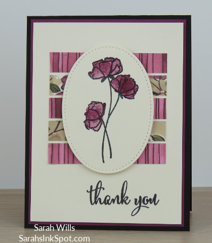 Stampin-Up-Thank-You-Share-What-You-Love-Love-What-You-Do-Floral-DSP-Card-Idea-Sarah-Wills-Sarahsinkspot-Stampinup-Card
