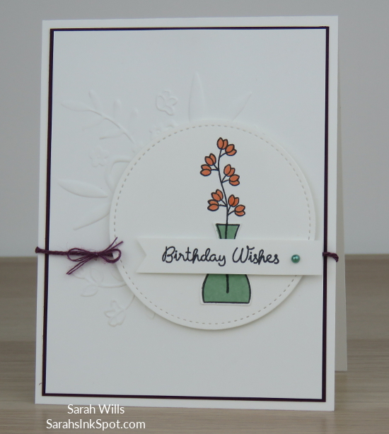 Stampin-Up-2018-Varied-Vases-Bundle-Vases-Builder-Punch-Lovely-Floral-Birthday-Card-Idea-Sarah-Wills-Sarahsinkspot-Stampinup-Front2Big
