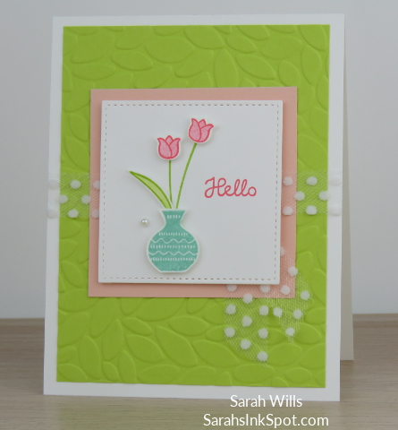 Stampin-Up-2018-Varied-Vases-Bundle-Vases-Builder-Punch-Petal-Burst-Hello-Tulip-Card-Idea-Sarah-Wills-Sarahsinkspot-Stampinup-Angled