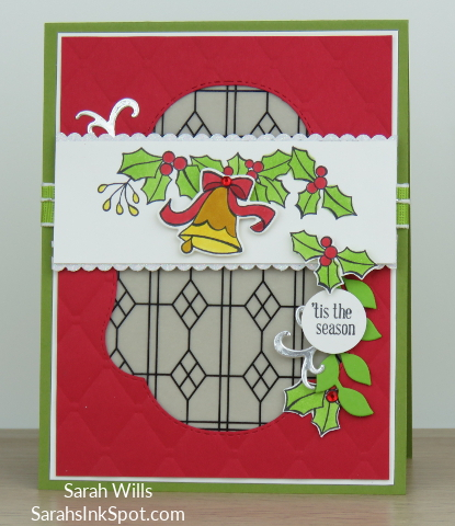 Stampin-Up-2018-August-Color-Your-Season-Blended-Seasons-Stamp-Set-Tufted-Stitched-Season-Graceful-Glass-Church-Window-Watercolor-Card-Idea-Sarah-Wills-Sarahsinkspot-Stampinup-Christmas-Main