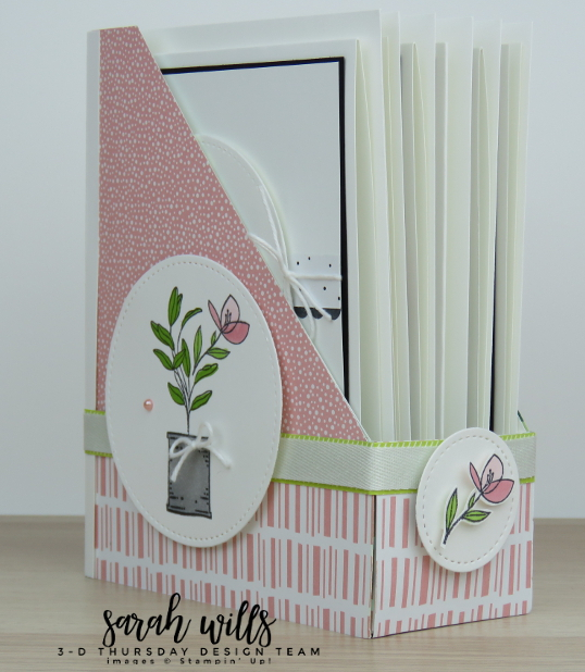 Stampin-Up-3D-Thursday-Magazine-File-Card-Holder-Seasoned-With-Kindness-Varied-Vases-Blends-Tropical-Escape-Cards-Idea-Sarah-Wills-Sarahsinkspot-Stampinup-Front