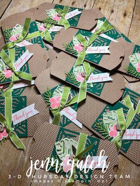 Stampin-Up-3D-Thursday-Tropical-Chic-Escape-Elements-Kraft-Pillow-Box-Boxes-Idea-Sarah-Wills-Sarahsinkspot-Stampinup-2