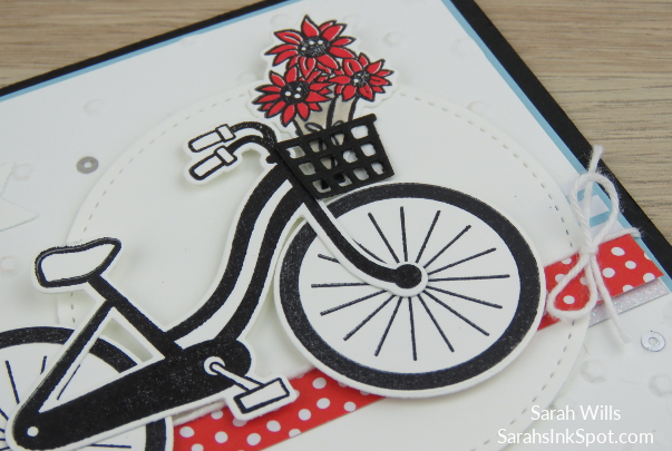 Stampin-Up-Bike-Ride-Build-a-Bike-Framelits-Dies-Patriotic-July-4th-Sequins-Card-Idea-Sarah-Wills-Sarahsinkspot-Stampinup-Flower-Basket-2