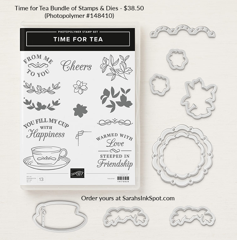 Stampin-Up-Time-For-Tea-Photopolymer-Bundle-Stamp-Set-Spot-of-Tea-Framelits-Dies-Die-Cut-Cup-Doily-Sarah-Wills-Sarahsinkspot-Stampinup-148410