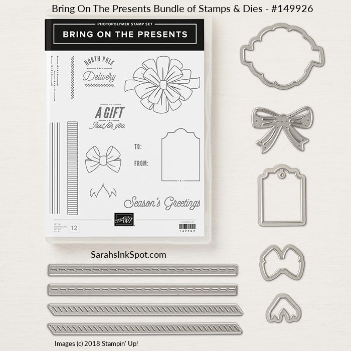 Stampin-Up-2018-Holiday-Catalog-Bring-On-The-Presents-Bundle-All-The-Presents-Thinlits-Dies-Sarah-Wills-Sarahsinkspot-Stampinup-149926-147767-147917-2