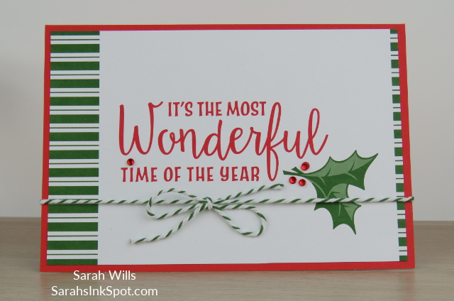 Stampin-Up-2018-Holiday-Catalog-Santas-Workshop-Memories-and-More-Card-Pack-Cards-Envelopes-Kit-Make-Take-Sarah-Wills-Sarahsinkspot-Stampinup-9