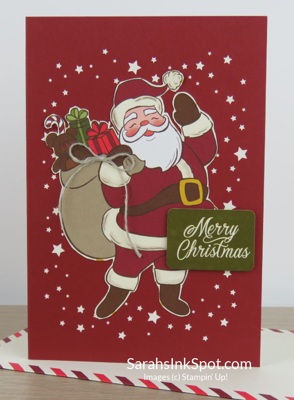Stampin-Up-2019-Holiday-Catalog-Night-Before-Christmas-Memories-And-More-Card-Pack-Idea-Sarah-Wills-Sarahsinkspot-Stampinup-Santa-Sack