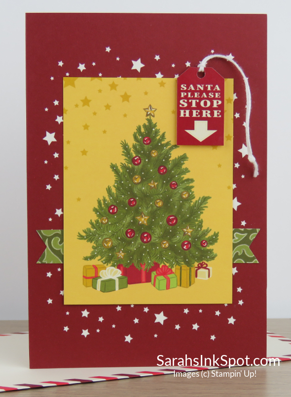 Stampin-Up-2019-Holiday-Catalog-Night-Before-Christmas-Memories-And-More-Card-Pack-Idea-Sarah-Wills-Sarahsinkspot-Stampinup-Tree
