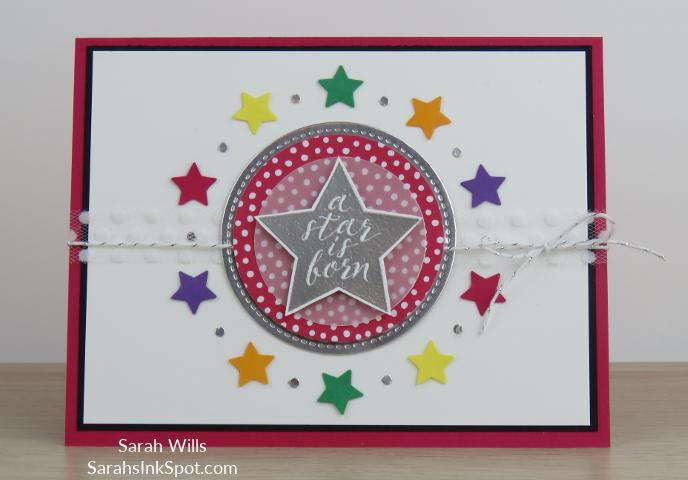 Stampin-Up-Color-Fusers-Little-Twinkle-Builder-Punch-Bundle-Star-Born-Rainbow-Circle-Card-Idea-Sarah-Wills-Sarahsinkspot-Stampinup-Main